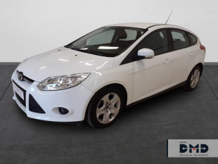 Ford Focus 1.6 Tdci 95ch Fap Stop&start Trend 5p