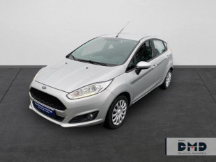 Ford Fiesta 1.25 82ch Edition 5p