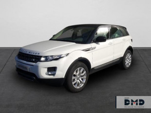 Land-rover Evoque 2.2 Sd4 Pure Pack Tech Bva Mark Ii