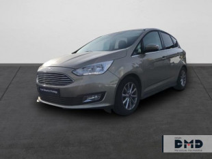 Ford C-max 1.0 Ecoboost 125ch Stop&start Titanium Euro6.2
