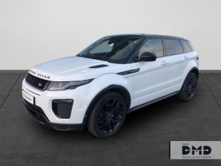 Land-rover Evoque 2.0 Td4 180 Hse Dynamic Bva Mark Iii