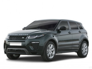 Land-rover Evoque 2.0 Td4 150 Hse Dynamic Bva Mark V