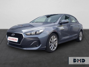 Hyundai I30 Fastback 1.0 T-gdi 120ch Business