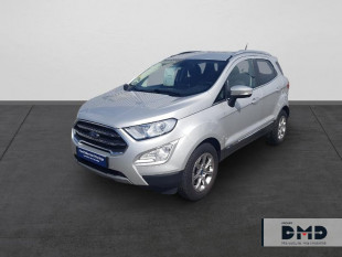 Ford Ecosport 1.0 Ecoboost 100ch St-line Euro6.2