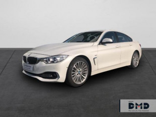 Bmw Serie 4 Gran Coupe 420da 184ch Luxury