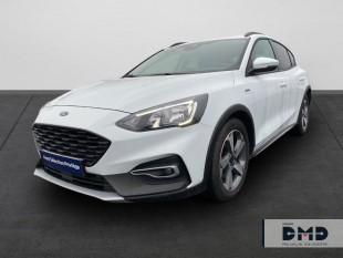 Ford Focus Active 1.0 Ecoboost 125ch