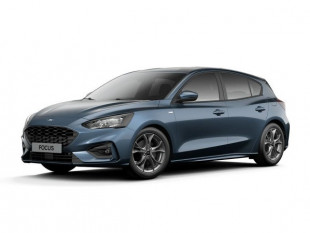 Ford Focus 1.0 Ecoboost 125 S&s St Line 5p