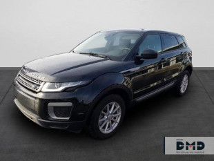 Land-rover Evoque 2.0 Td4 150 Pure Mark V