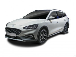 Ford Focus Sw Active 1.0 Ecoboost 125 S&s Bva8 Active 5p