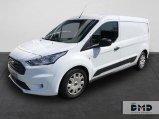 Ford Transit Connect L2 1.5 Td 120ch Stop&start Trend Bva