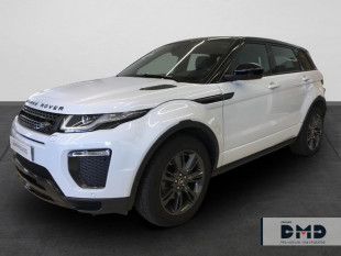 Land-rover Evoque 2.0 Td4 180 Landmark Edition 4x4 Bva Mark Vi