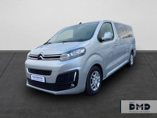 Citroen Spacetourer Xl Bluehdi 150ch Business S&s E6.d-temp