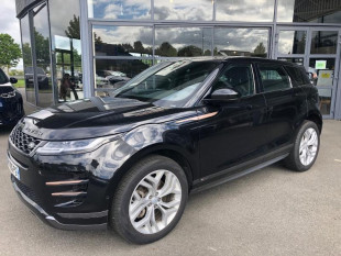 Land-rover Evoque 2.0 D 150ch R-dynamic Se Awd Bva