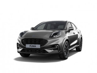 Ford Puma 1.0 Ecoboost 125 Ch Mhev S&s Bvm6 St-line 5p