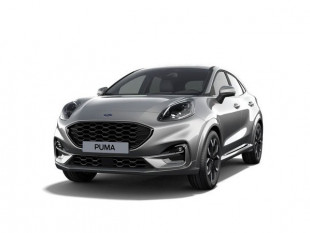 Ford Puma 1.0 Ecoboost 155 Ch Mhev S&s Dct7 St-line X 5p