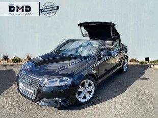 Audi A3 Cabriolet 2.0 Tfsi 200ch Ambition Luxe S Tronic 6