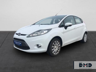 Ford Fiesta 1.25 82ch Trend Pack 5p