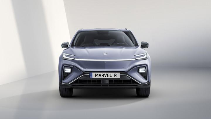 MG Electric MG Marvel R