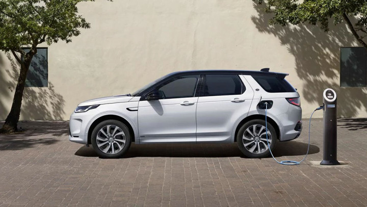 Land Rover DISCOVERY SPORT Hybride Rechargeable