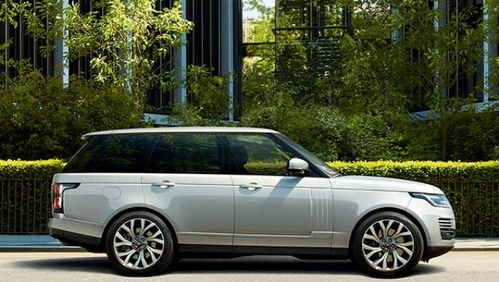 Land Rover RANGE ROVER Hybride Rechargeable