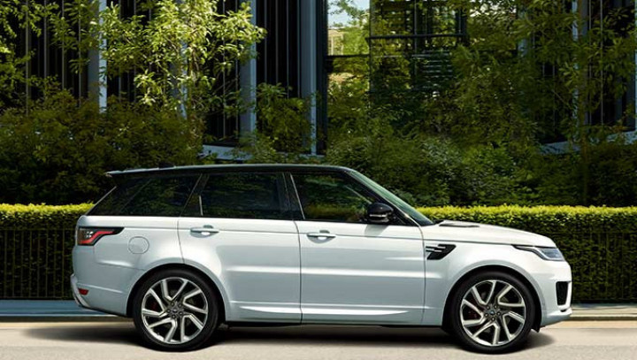 Land Rover RANGE ROVER SPORT Hybride Rechargeable