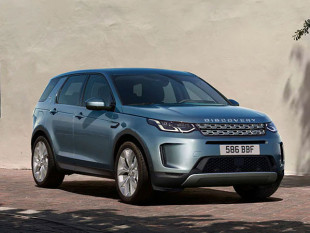 Land-rover Discovery Sport Hybride MHEV