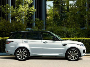 Land-rover Range Rover Sport Hybride Rechargeable
