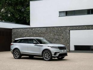 Land Rover RANGE ROVER VELAR Hybride Rechargeable