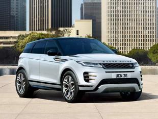 Land-rover Range Rover Evoque Hybride MHEV