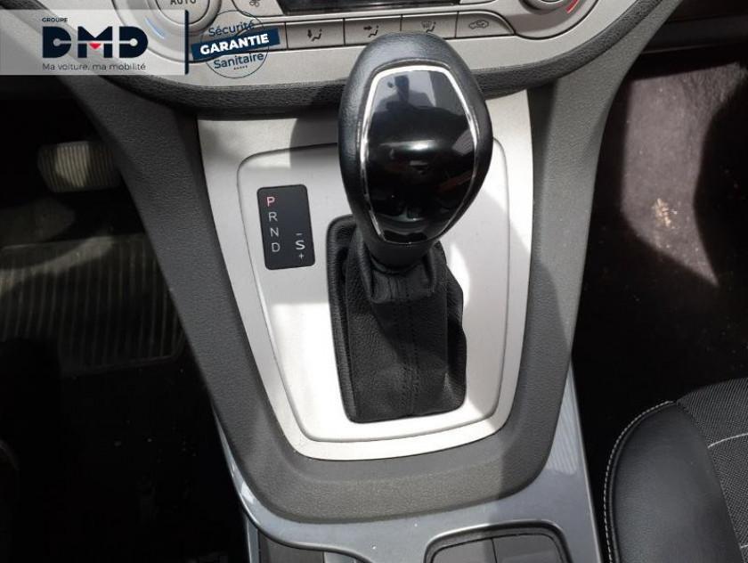 Ford Kuga 2.0 Tdci 163ch Fap Titanium 4x4 Powershift - Visuel #8