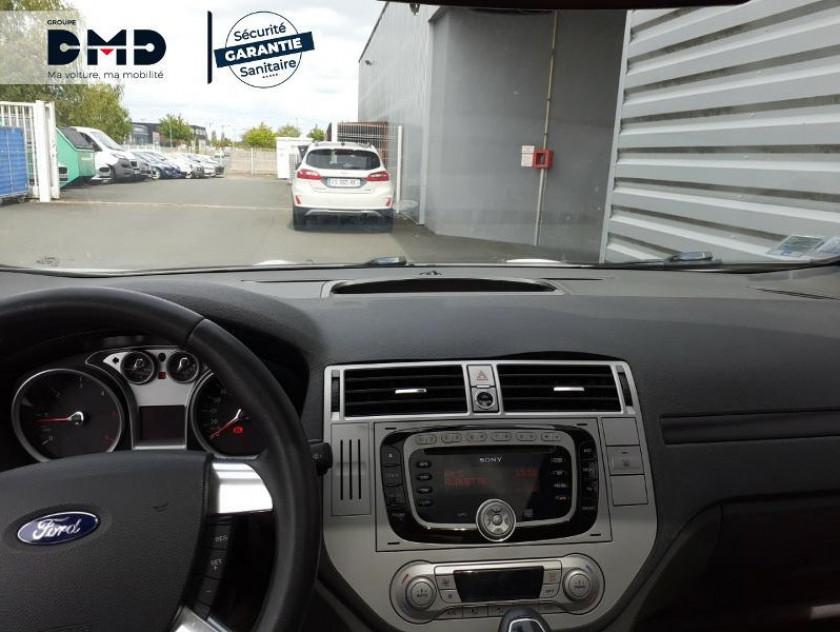 Ford Kuga 2.0 Tdci 163ch Fap Titanium 4x4 Powershift - Visuel #5