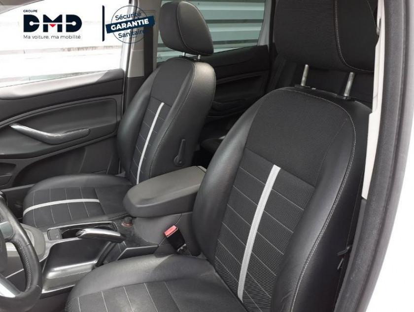 Ford Kuga 2.0 Tdci 163ch Fap Titanium 4x4 Powershift - Visuel #9