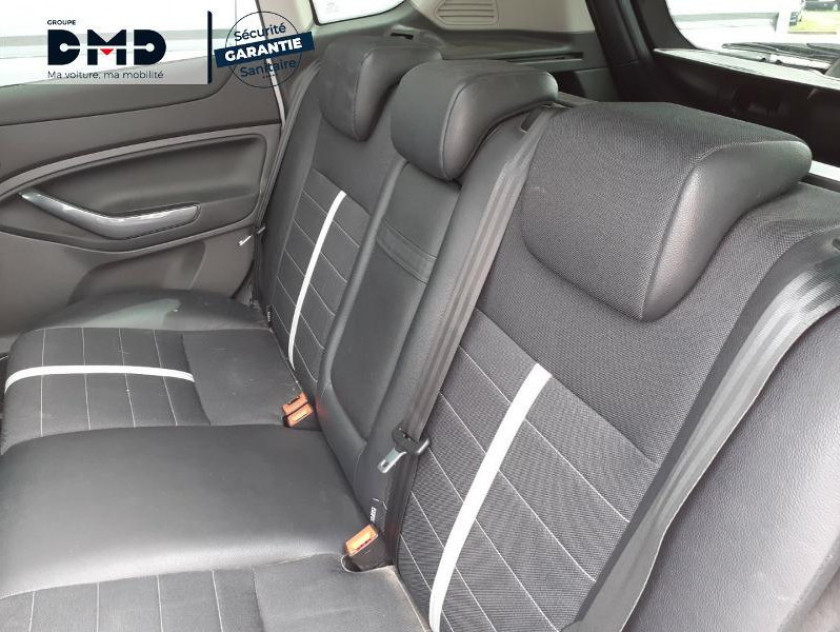 Ford Kuga 2.0 Tdci 163ch Fap Titanium 4x4 Powershift - Visuel #10