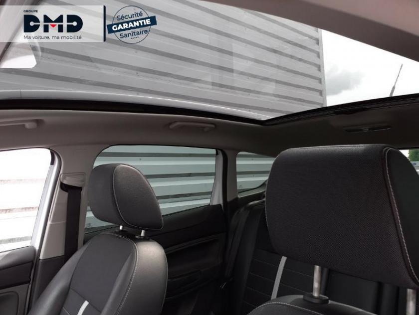 Ford Kuga 2.0 Tdci 163ch Fap Titanium 4x4 Powershift - Visuel #14