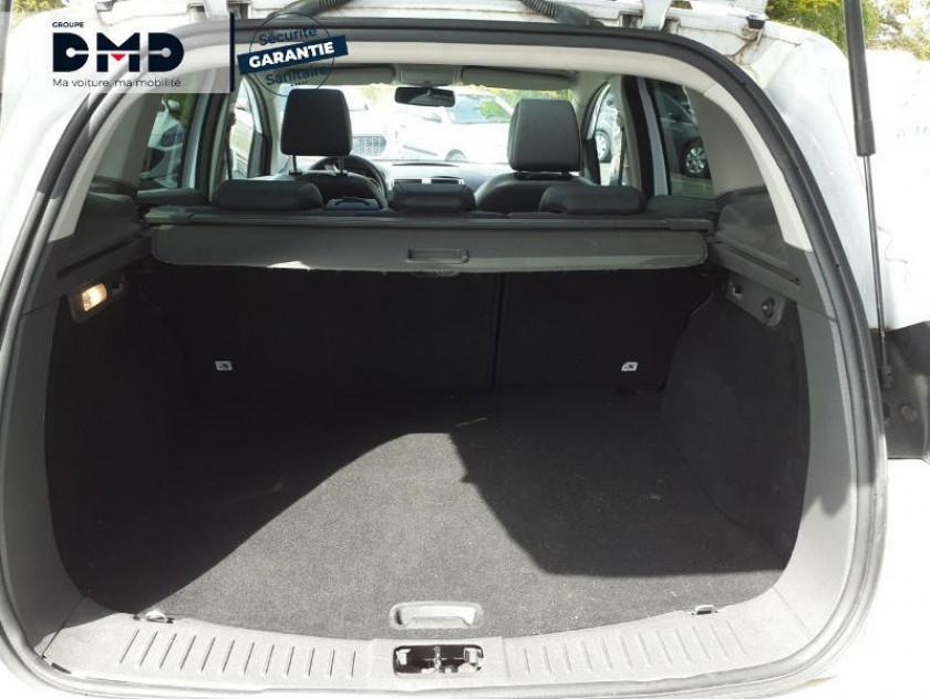 Ford Kuga 2.0 Tdci 163ch Fap Titanium 4x4 Powershift - Visuel #11