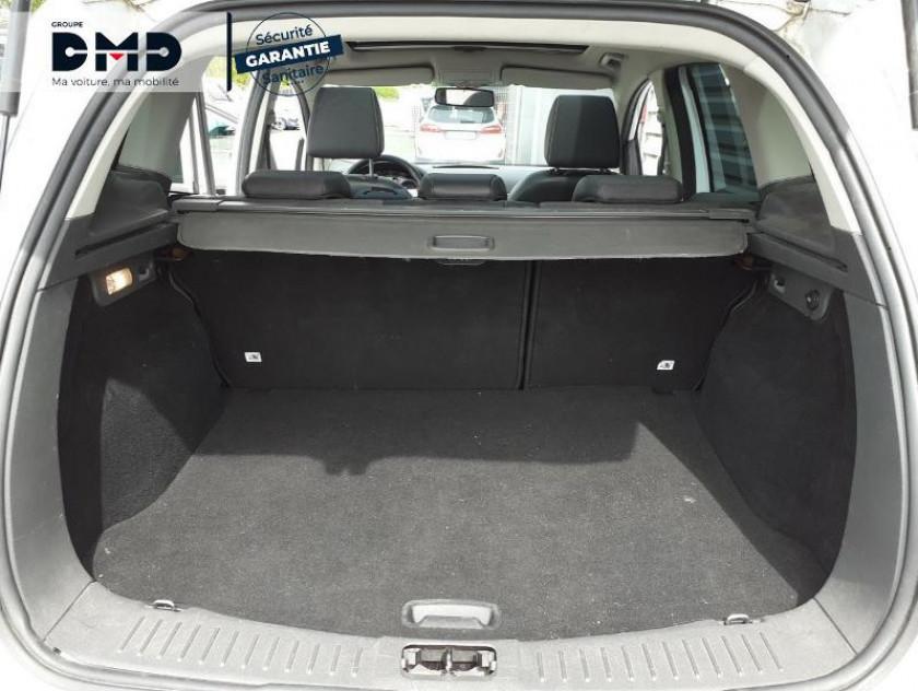 Ford Kuga 2.0 Tdci 163ch Fap Titanium 4x4 Powershift - Visuel #12