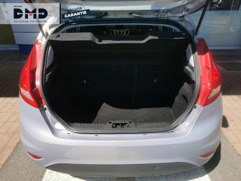 Ford Fiesta 1.25 82ch Trend Pack 5p - Visuel #12