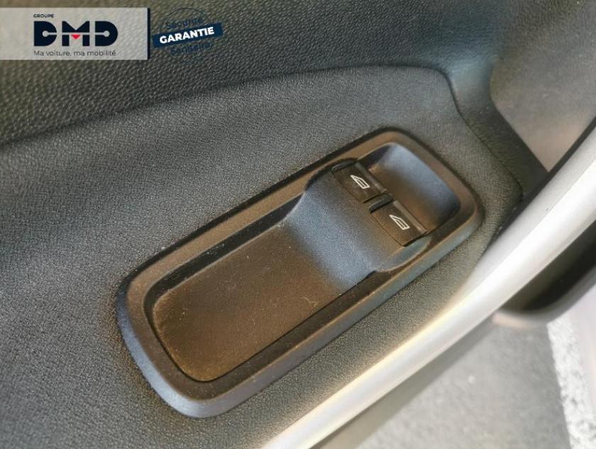 Ford Fiesta 1.25 82ch Trend Pack 5p - Visuel #14