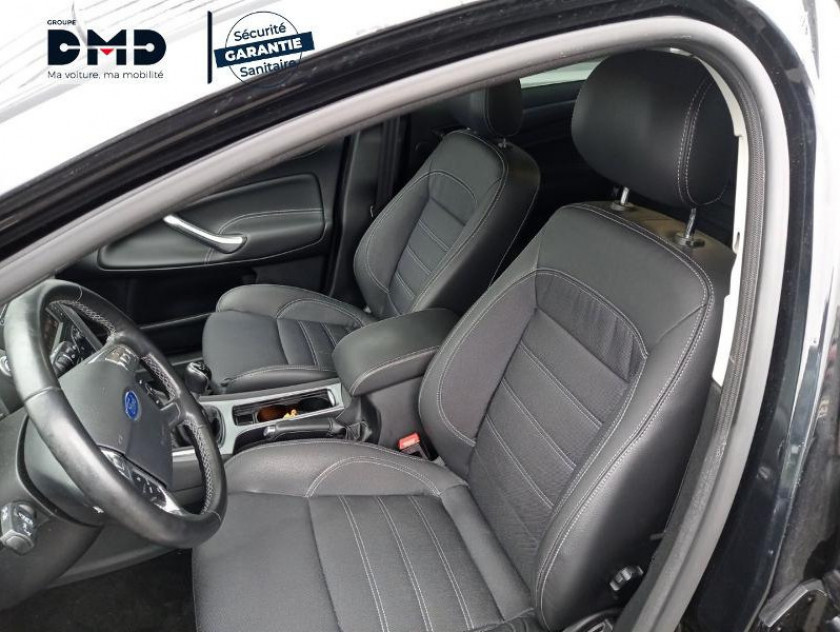Ford Mondeo 2.0 Tdci 163ch Fap Titanium 5p - Visuel #9