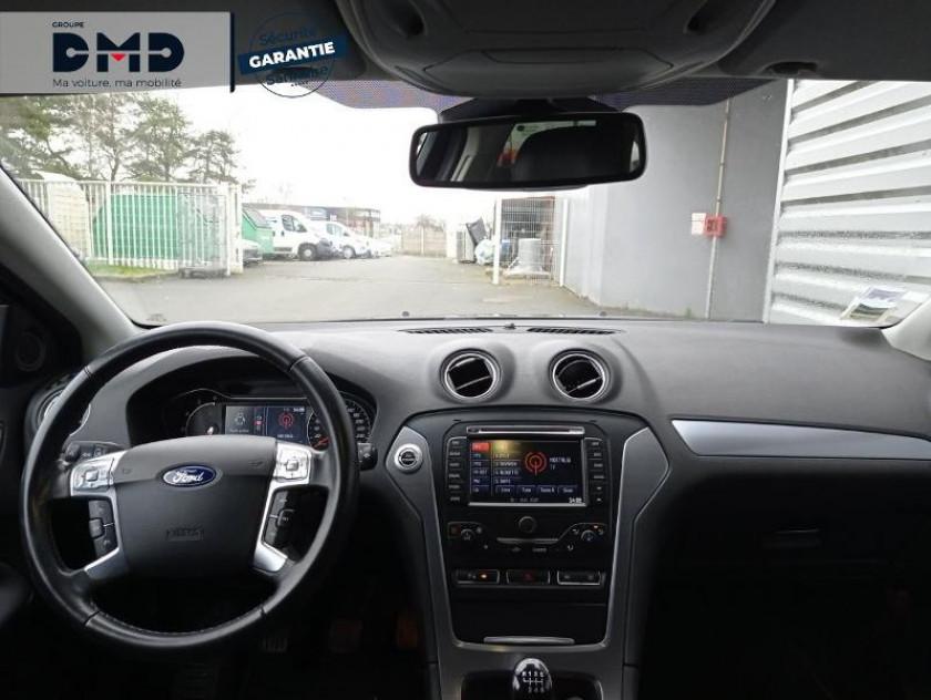 Ford Mondeo 2.0 Tdci 163ch Fap Titanium 5p - Visuel #5