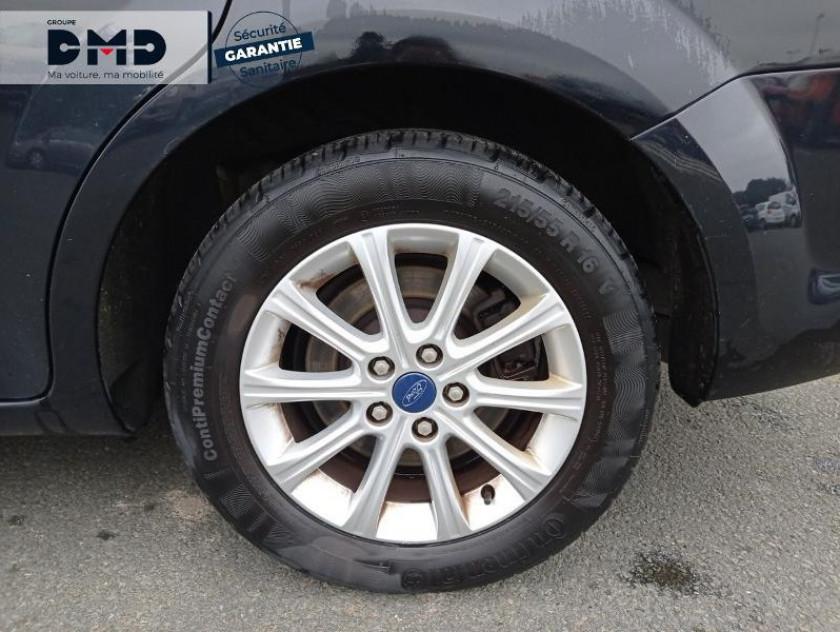 Ford Mondeo 2.0 Tdci 163ch Fap Titanium 5p - Visuel #13