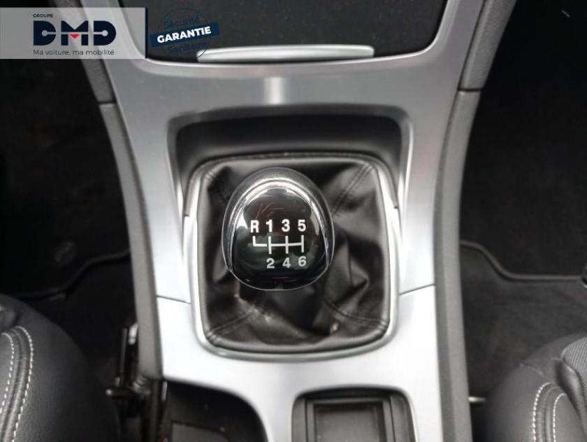 Ford Mondeo 2.0 Tdci 163ch Fap Titanium 5p - Visuel #8