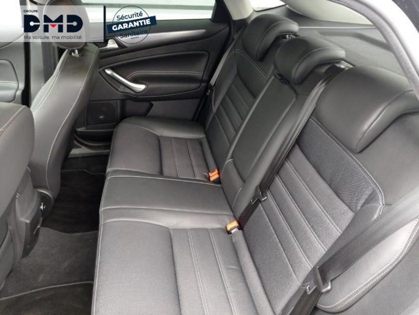 Ford Mondeo 2.0 Tdci 163ch Fap Titanium 5p - Visuel #10
