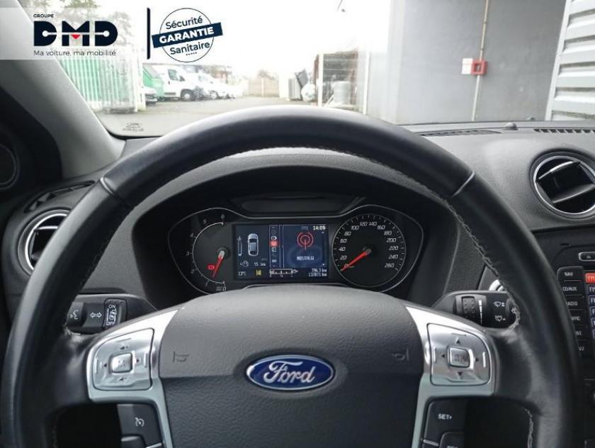 Ford Mondeo 2.0 Tdci 163ch Fap Titanium 5p - Visuel #7
