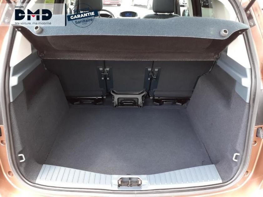 Ford C-max 1.0 Scti 125ch Ecoboost Stop&start Titanium - Visuel #12