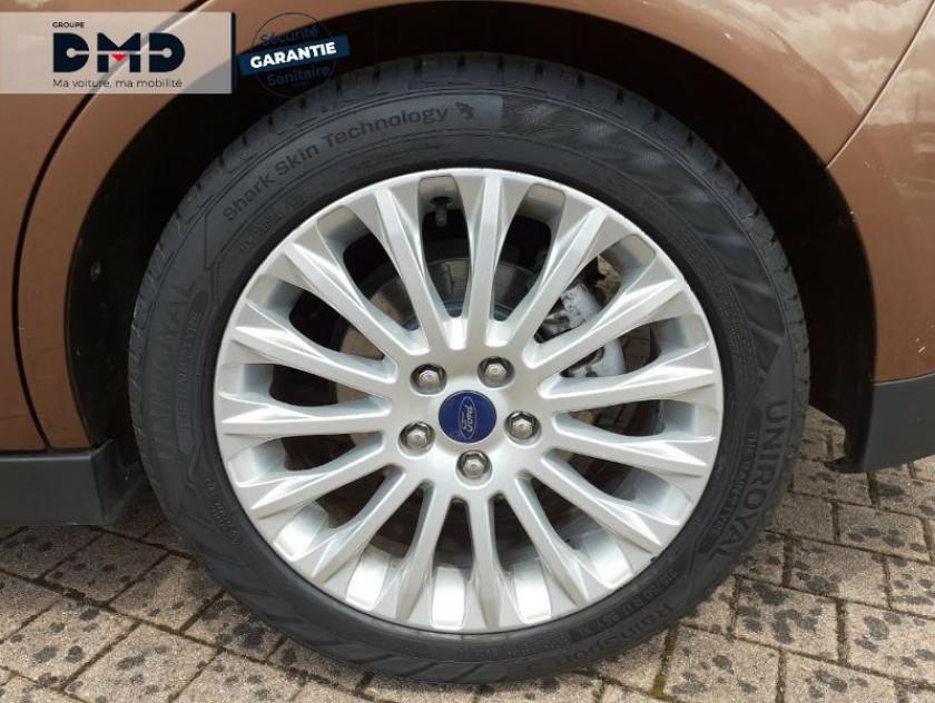 Ford C-max 1.0 Scti 125ch Ecoboost Stop&start Titanium - Visuel #13