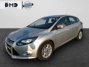 Ford Focus 1.0 Scti 125ch Ecoboost Stop&start Titanium 5p