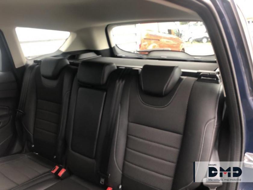 Ford Kuga 2.0 Tdci 150ch Titanium 4x4 Powershift - Visuel #5