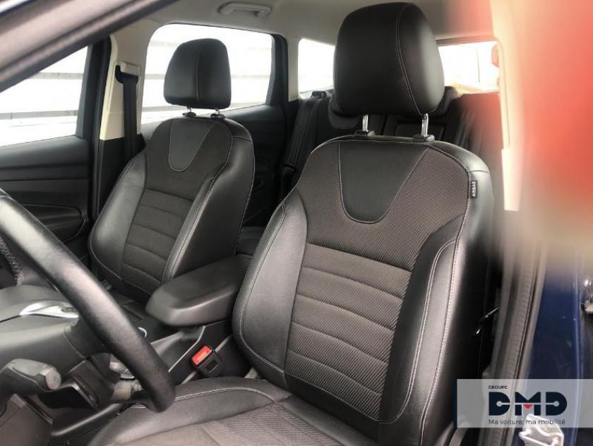 Ford Kuga 2.0 Tdci 150ch Titanium 4x4 Powershift - Visuel #4