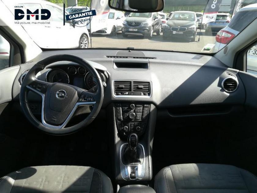 Opel Meriva 1.7 Cdti110 Fap Cosmo Pack - Visuel #5